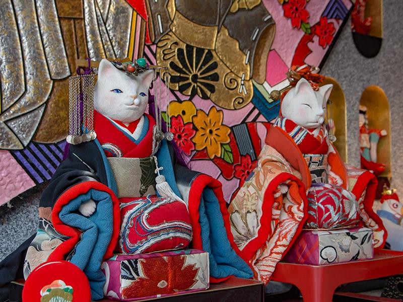 池田字彫工業の石雛