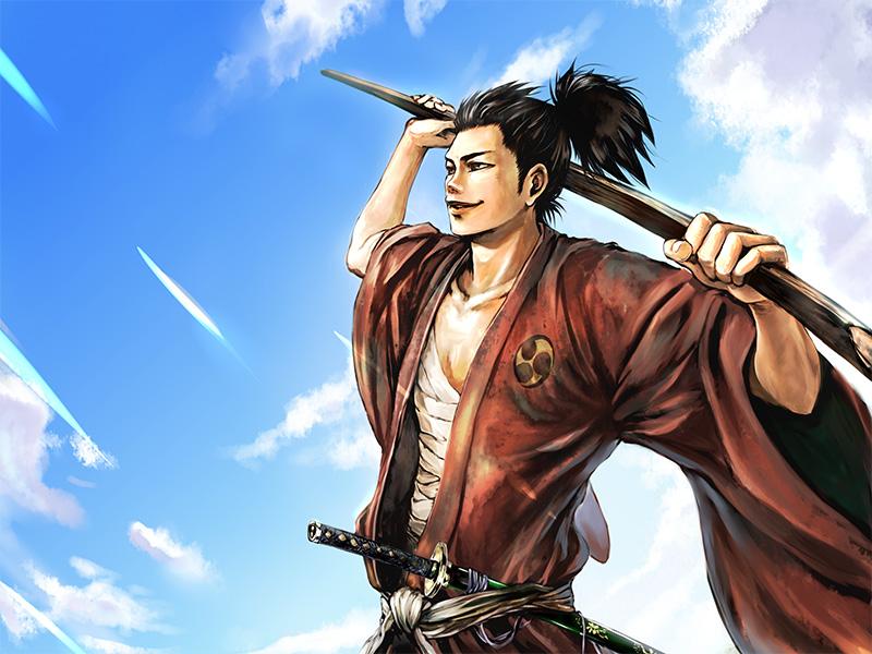 無敗の剣聖『塚原卜伝』~殺人剣から活人剣を選んだ理由とは(鹿嶋市)