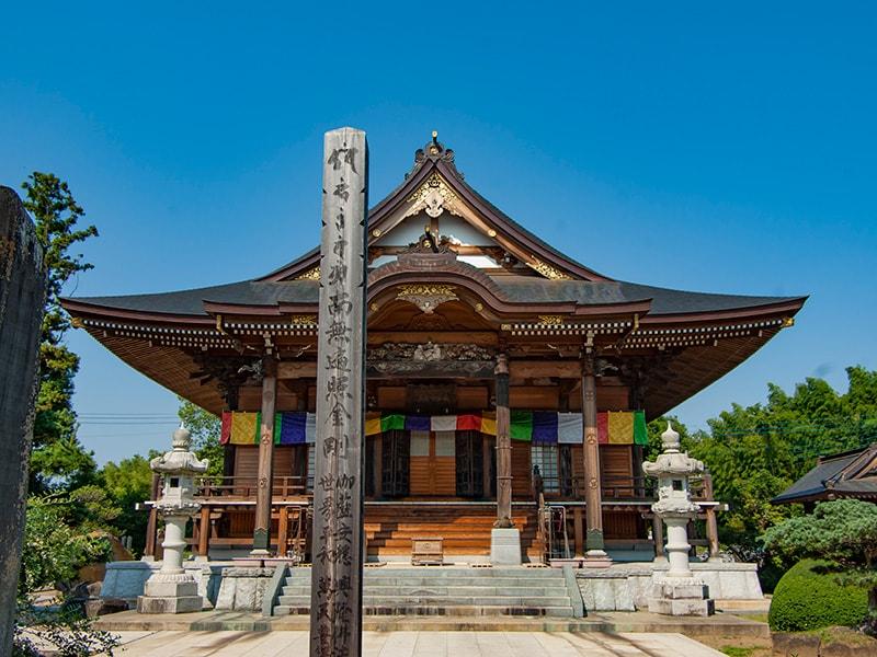 東福寺外観