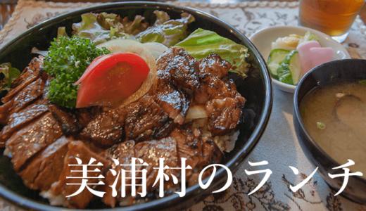 美浦のおすすめランチ3店〜百香楼・半十郎・ビクトリア(美浦村)