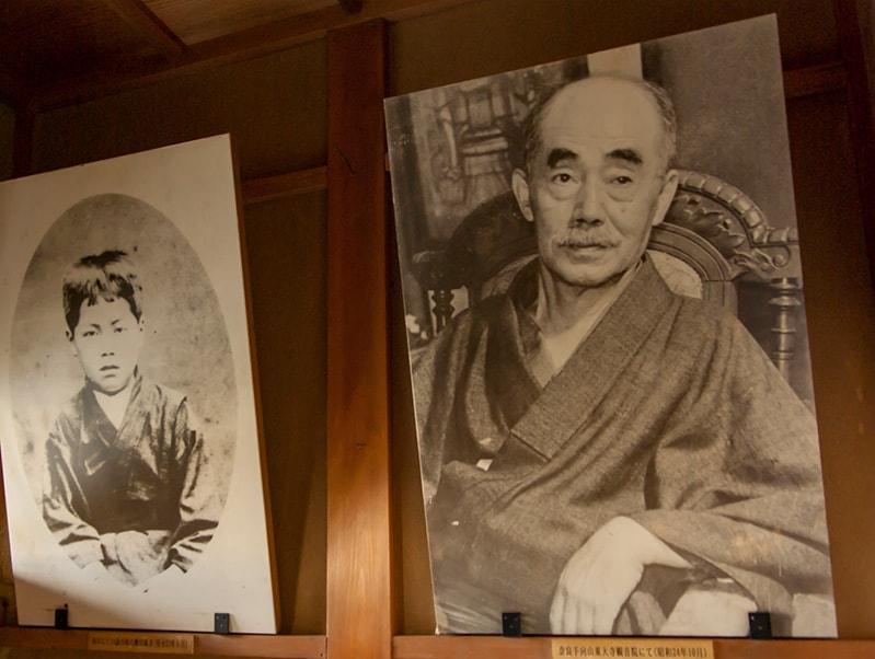 民俗学の父・柳田国男は少年時代になにを見たのか。柳田国男記念公苑でうわさの祠を見てきました(利根町)