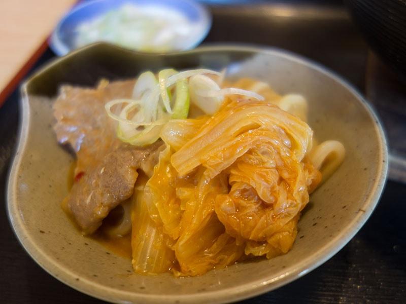 八千代町の白菜は日本一!旬の白菜ランチを3店舗でいただいてきました♬(八千代町)