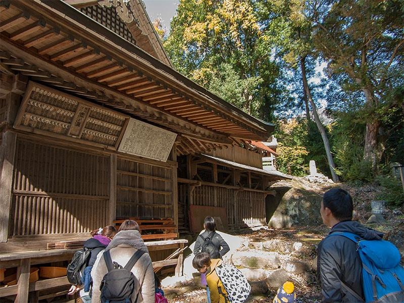 飯名神社2