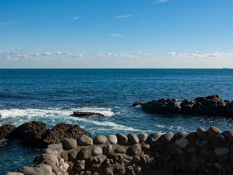 五浦の海1