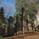 海禅寺の七騎塚
