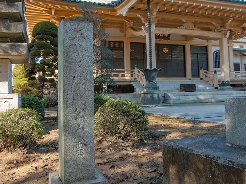 平将門の墓