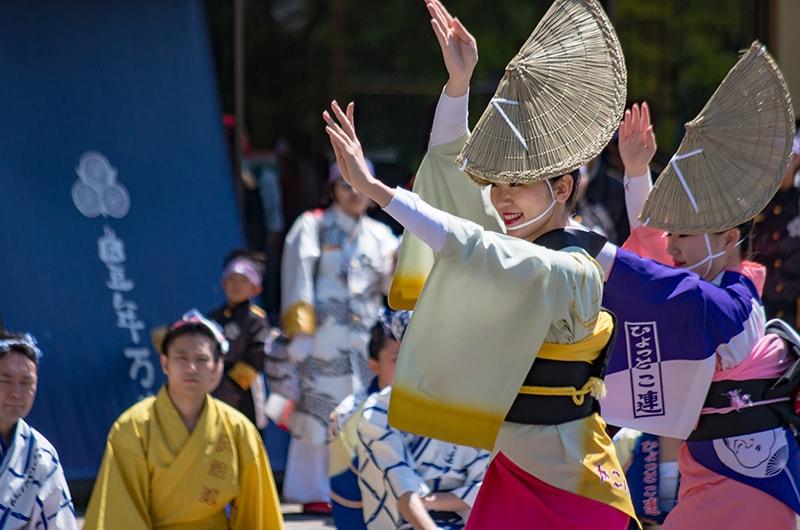 東京高円寺阿波踊り振興協会