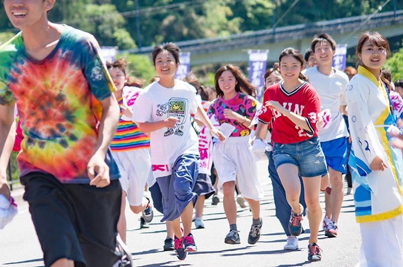 東京のりのり団2