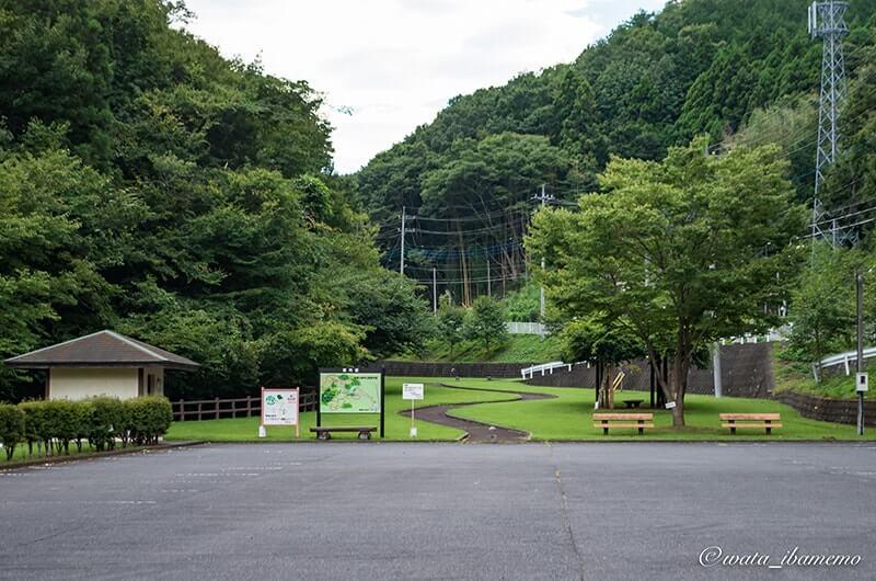 陰陽山 森林公園