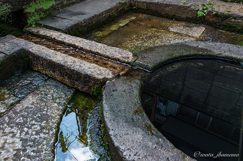 史跡の照井