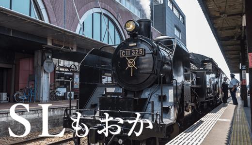 真岡鐵道のSLもおか〜下館駅→真岡駅の旅(筑西市)