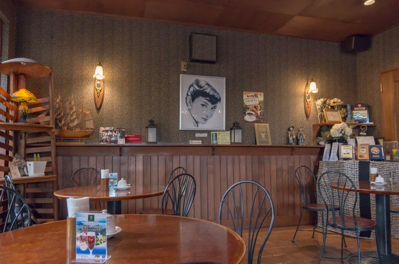 Cafe Gruyeres