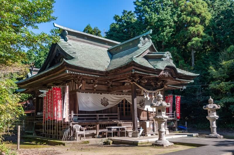 神岡稲荷神社