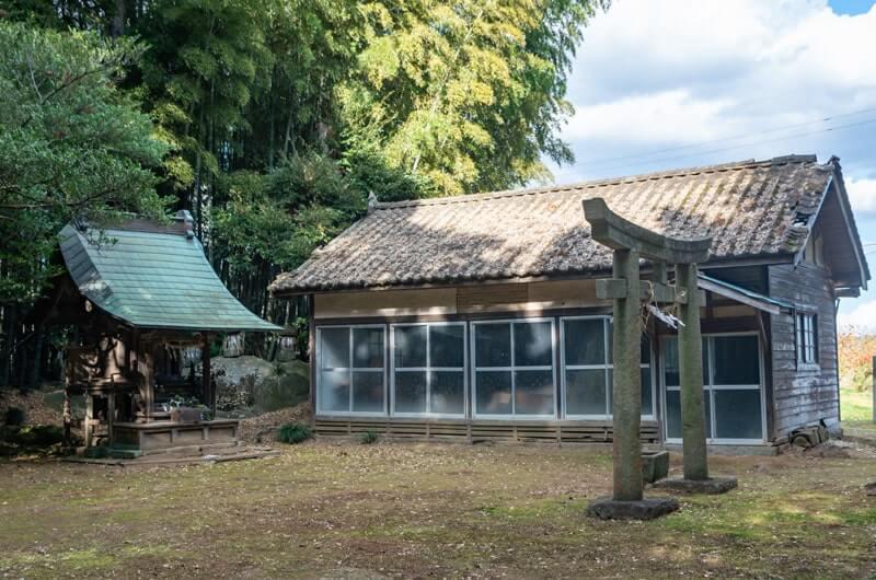 天ノ宮神社