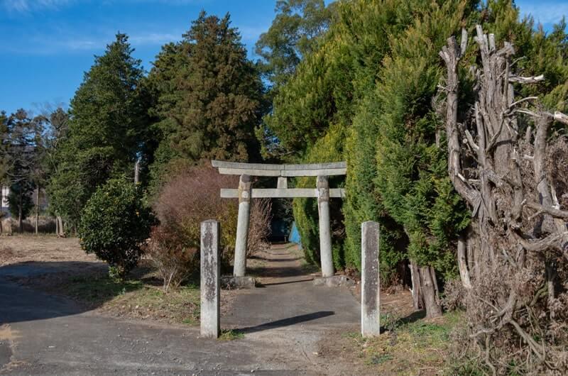 五反田八幡神社