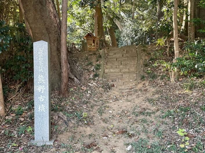市川熊野神社