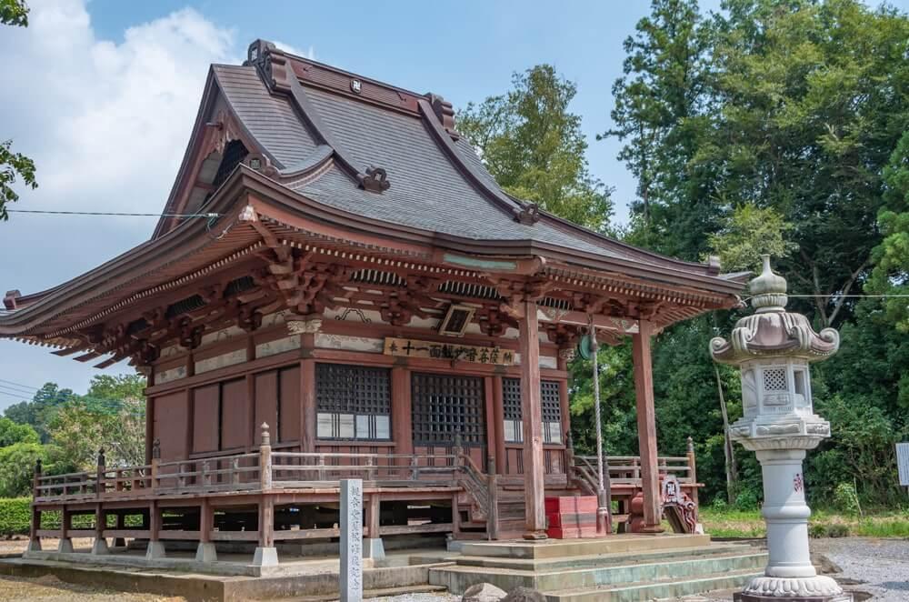 佛性寺(観音堂)